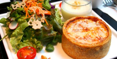 toshiyoroizuka kyobashi lunch image