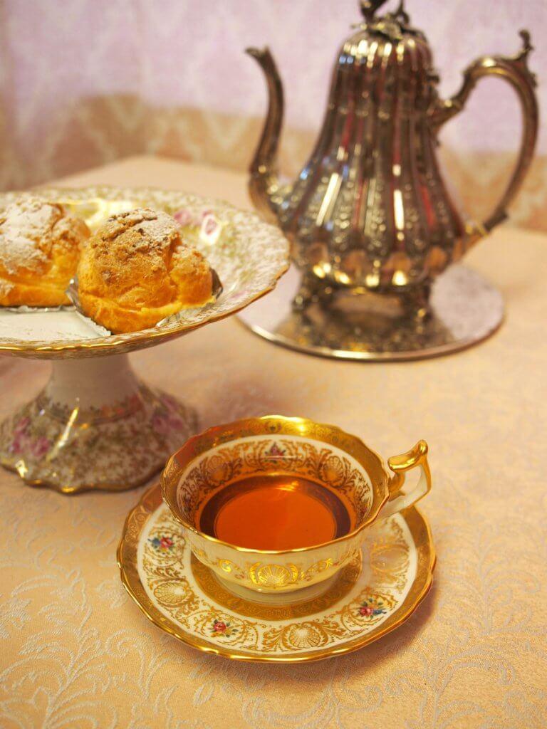 kunihiro sweets tea1