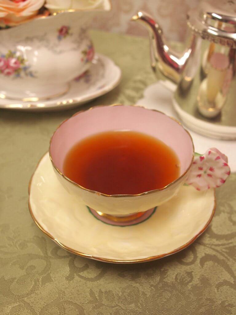 laquiche applepie tea1
