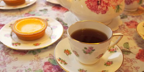 plecia bakedcheese tart whole1