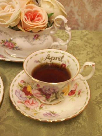 quignon scone tea1