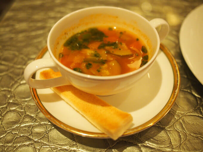 interconti nylounge2018 afternoontea savoury soup