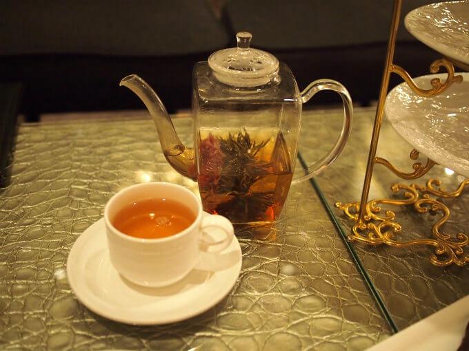こちらは中国茶のマザーオブラブ。