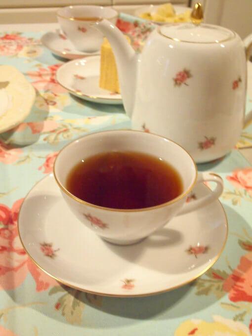 kurosawa milkbaum tea1