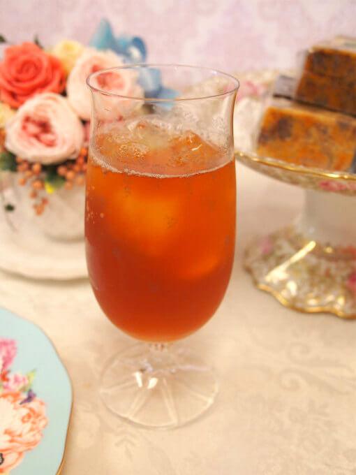 forte rosso tea1