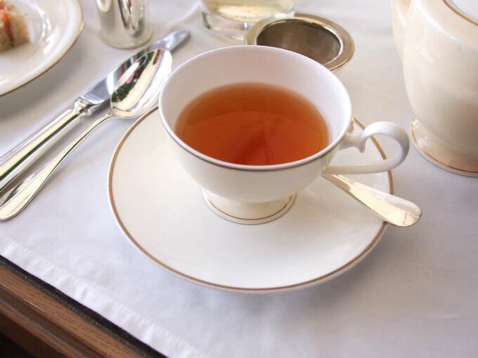 ニルギリ メイルーア茶園