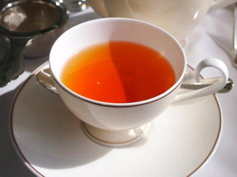 アッサム オーフィリア茶園