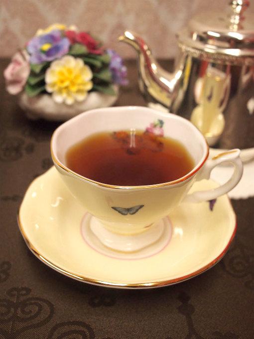 gramercynewyork cheesecake tea1