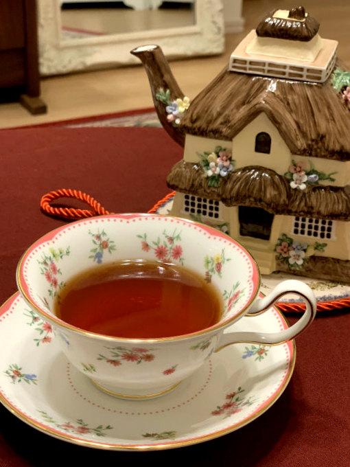 wittamer halloweenopera tea1