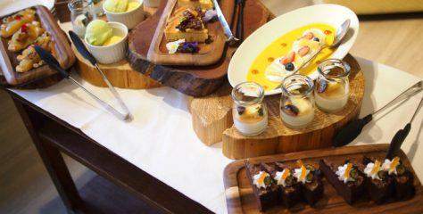 karuizawa marriott dessertbuffet image