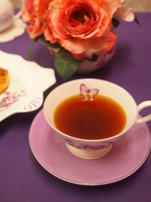 marcian cranberryscone tea1