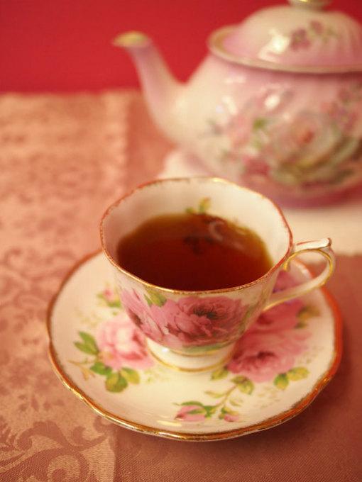 wittamer fraises tea1