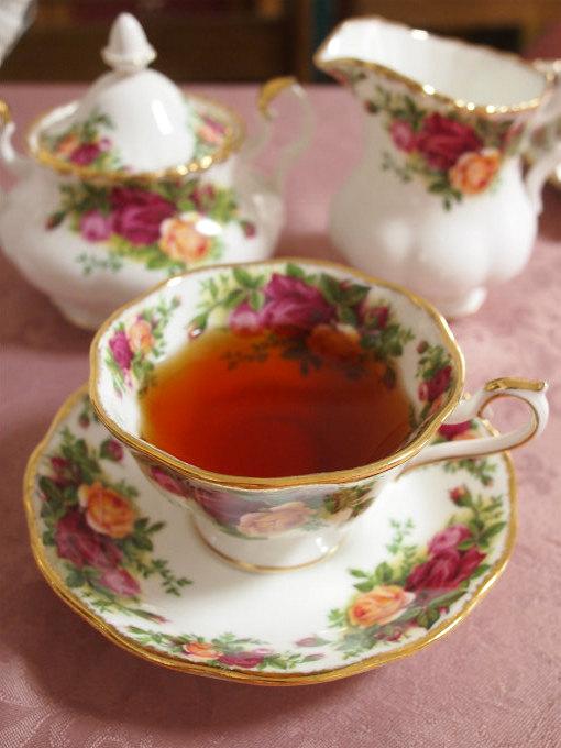 enagawa bakedmontblanc tea1