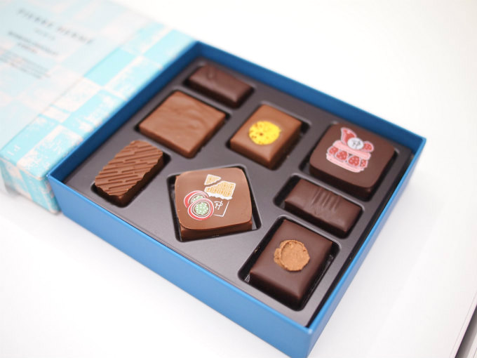 chocolate2019 recommended2