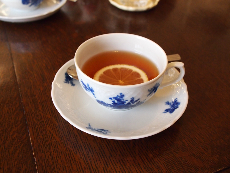 tea influenza prevention image