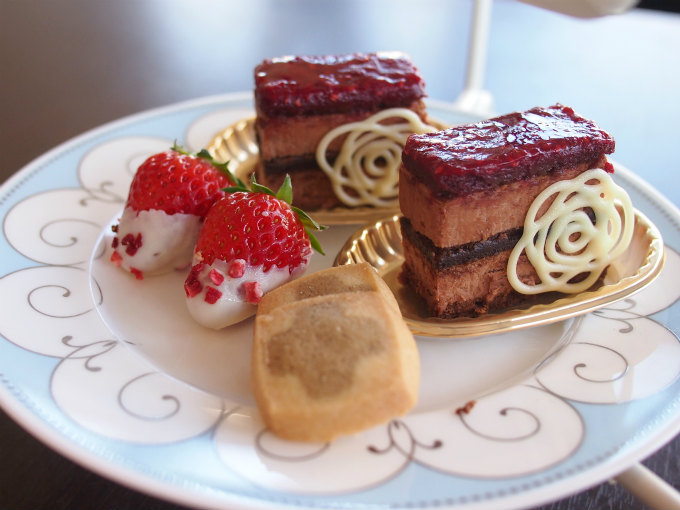 vinobuono 2019 afternoontea lower sweets