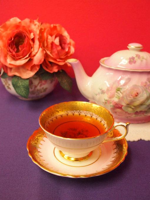 leclairdegenie fraises tea1