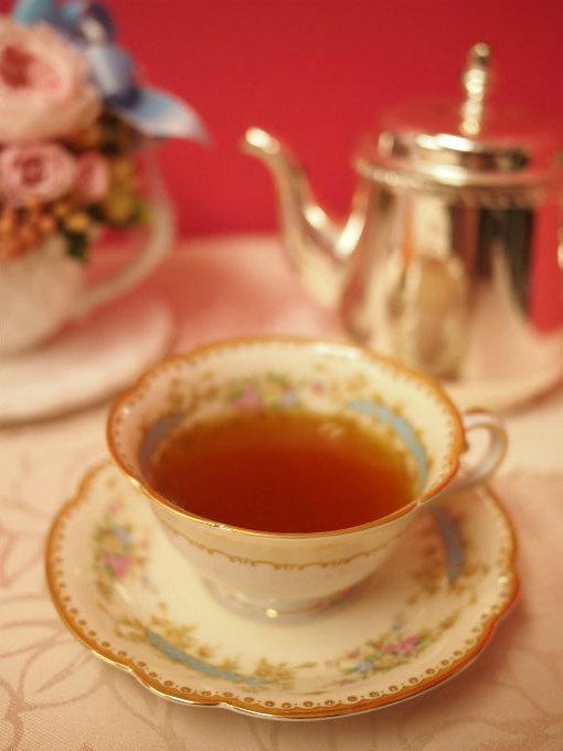 wittamer orange chocolat tea1