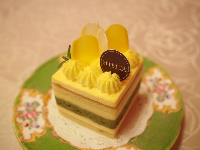 HIBIKAの「菜の花」