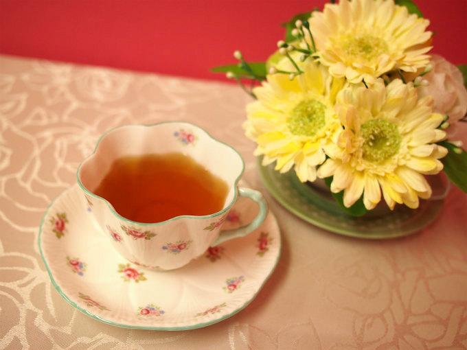ヌワラエリヤ紅茶の画像