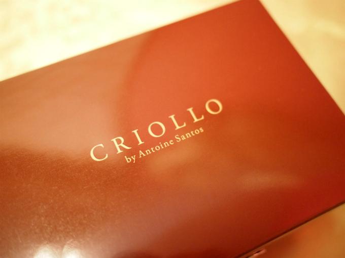 criollo nounoursjr package