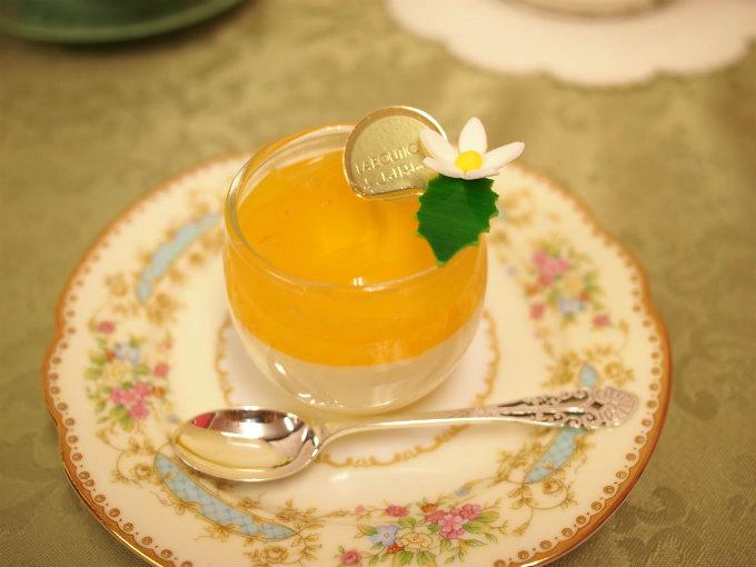 robuchon orange verrine piece01
