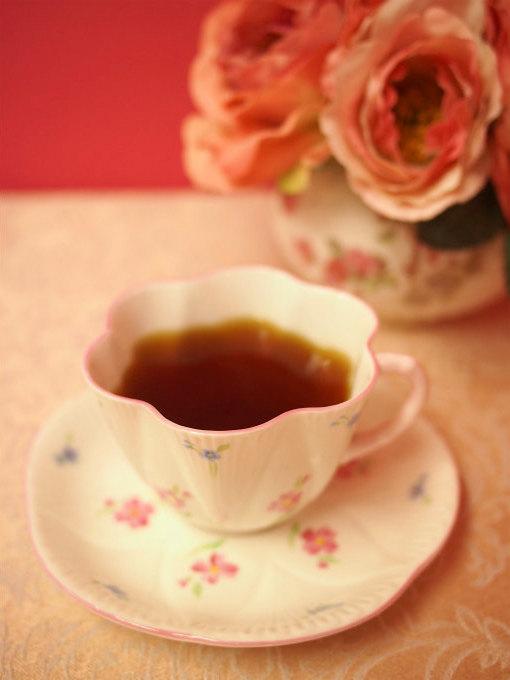 kozakura karinto tea01