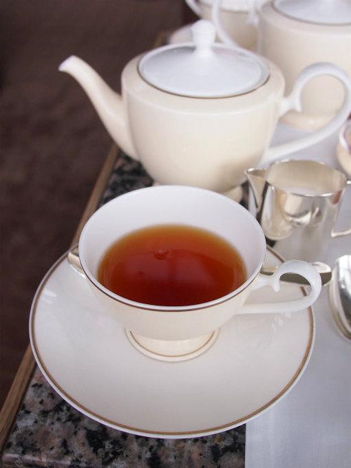 アッサム オーフィリア茶園。甘い香りのアッサム。こちらはミルクティーにぴったりの紅茶。