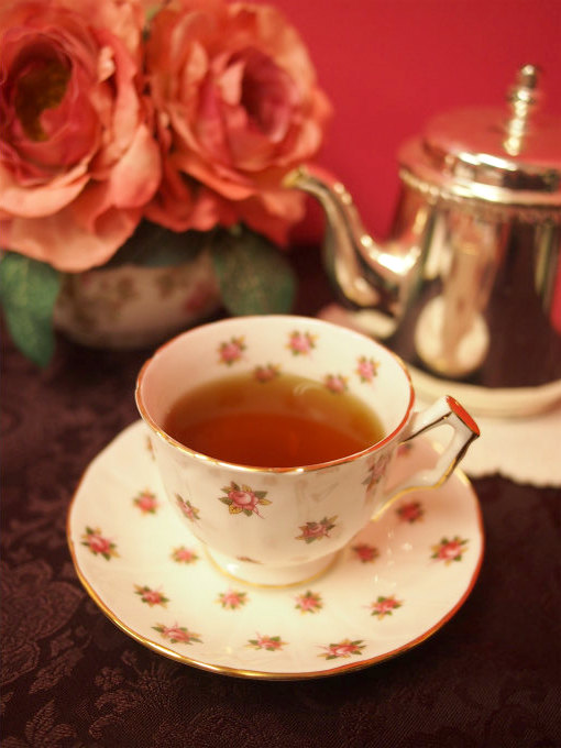 passion de rose cake tea01
