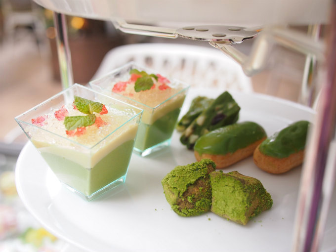 zelkovaterrace2019 afternoontea sweets2
