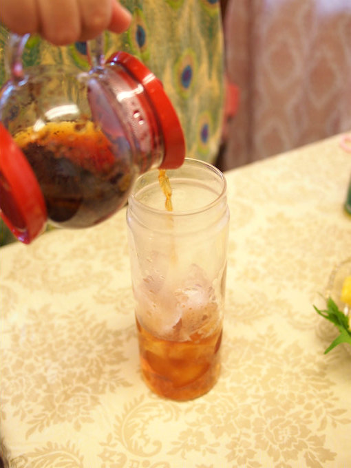 fruits icetea recipe07