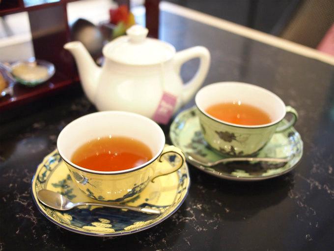 cuore afternoontea teaware