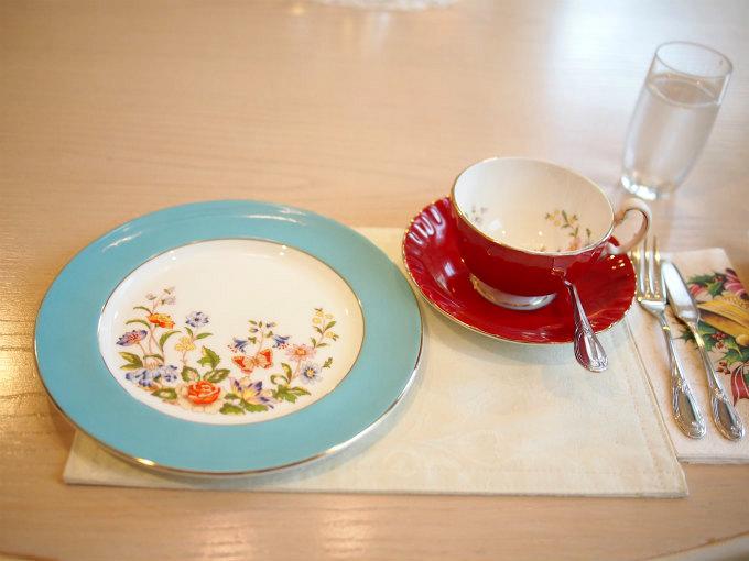 havana afternoontea teaware