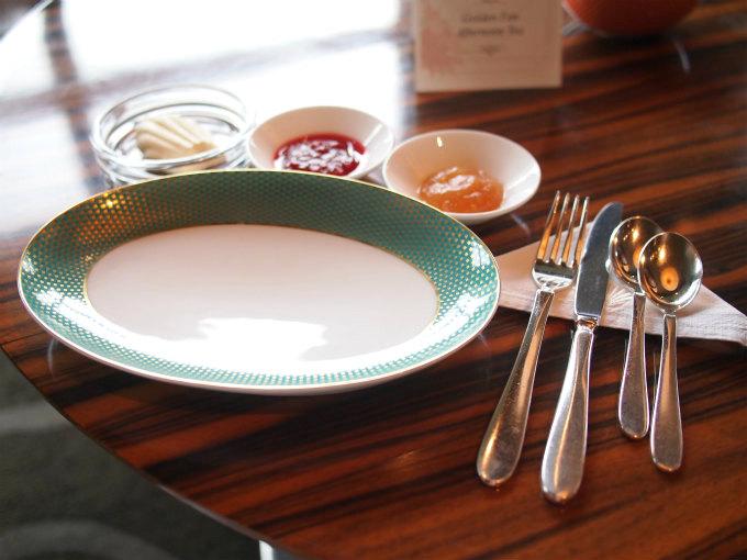 mandarin2019xmas afternoontea teaware