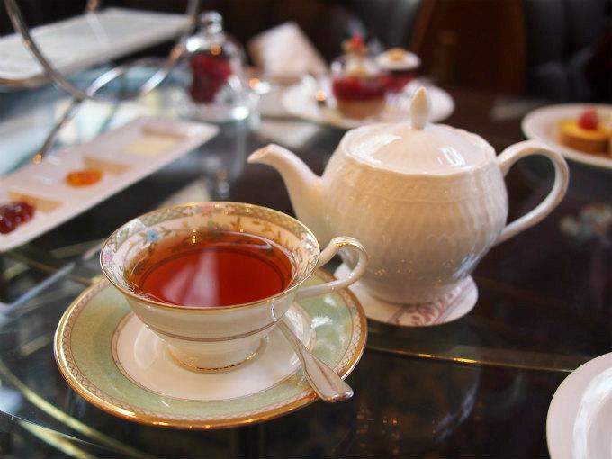royalpark xmas afternoontea teaware