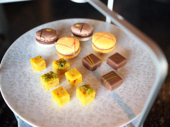 spicelab afternoontea upper sweets