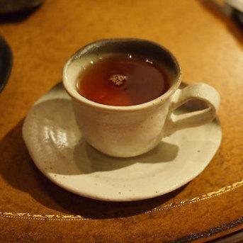 ヘーレントッフィーこちらもミルクティーが合う紅茶です。
