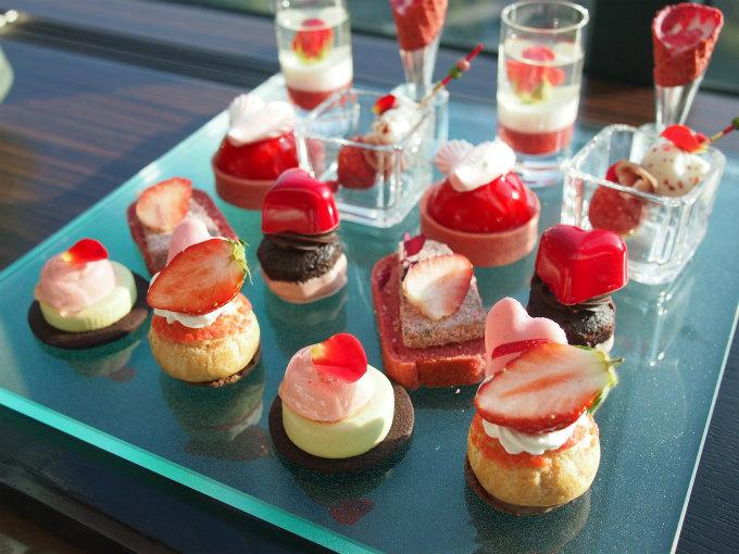 conrad28 202001 afternoontea sweets