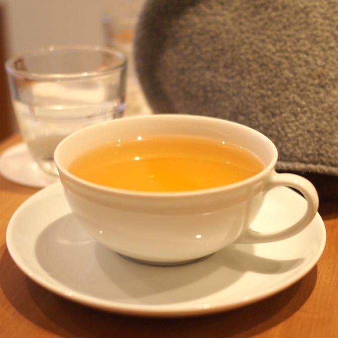 こちらはネパールジュンチャバリ茶園ヒマラヤンスプリング