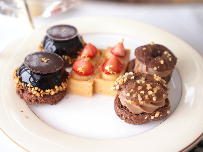 phyatt 2020 afternoontea sweets