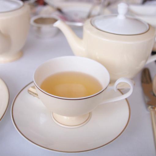 ダージリンファーストフラッシュ マカイバリ茶園 いい香りのするお茶でした!