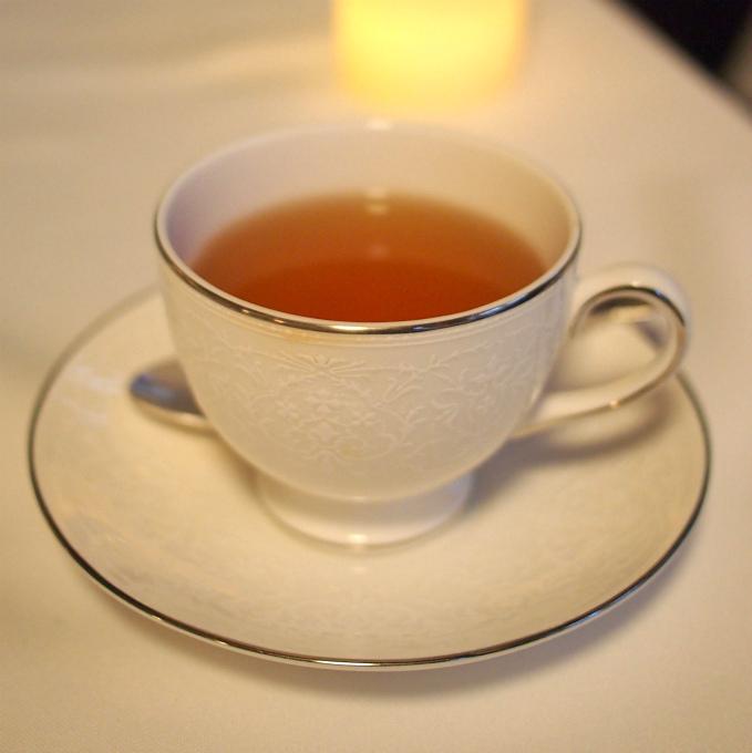 こちらはヌワラエリヤ(ラバーズリープ茶園)。最後はスッキリした紅茶で〆ました。