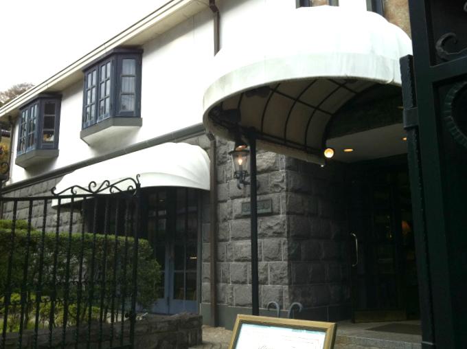 こちらは鎌倉の本店