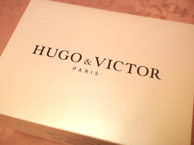 hugovictor fraise package