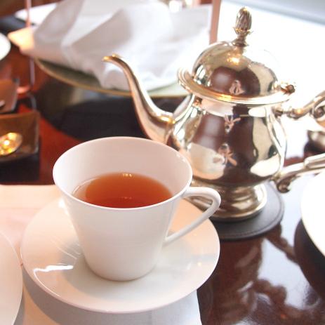 シャングリ・ラ ホテル 東京 オリジナル ヒマラヤン ブレンド ダージリンとネパールのブレンドティー