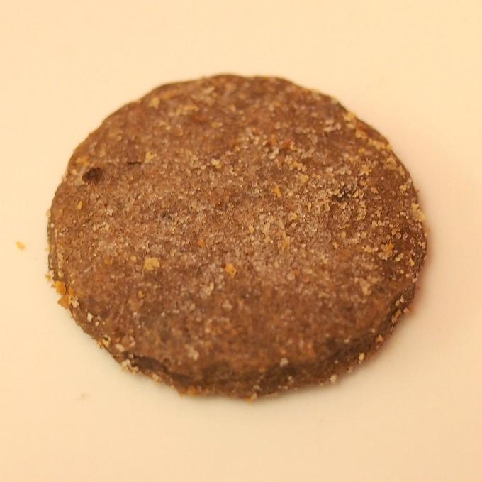 チョコサブレ チョコレートとココアを使ったクッキー