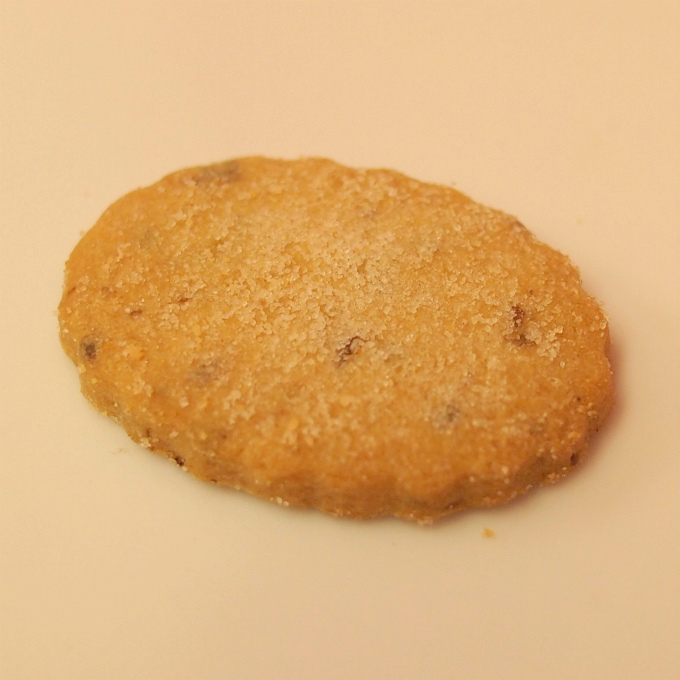 レーズンオパール(レザン) レーズン入りのクッキー