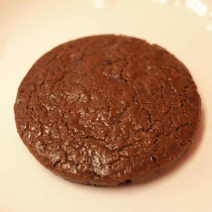 サブレ・ブルトン・ショコラ柔らかい食感のサブレブルトンヌでした。