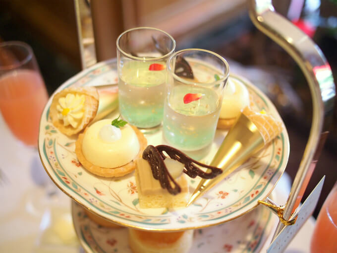 chinzanso peach afternoontea sweets01