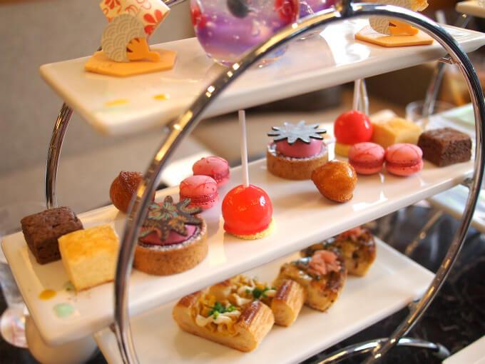 royalpark natsumatsuri afternoontea sweets01